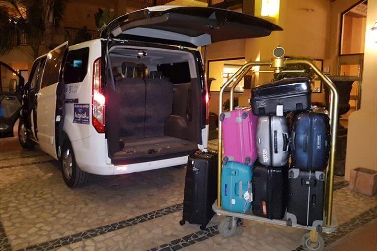 taxi grade malaga