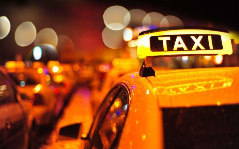 taxi marbella malaga